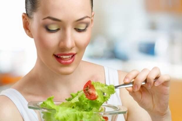 Сколько нужно есть, чтобы похудеть?