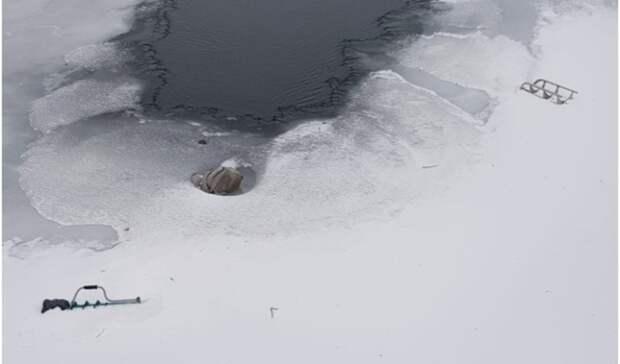 В Новотроицке ищут загадочно исчезнувшего рыбака