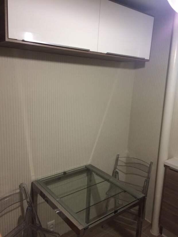 36.6 наша кухня готова!