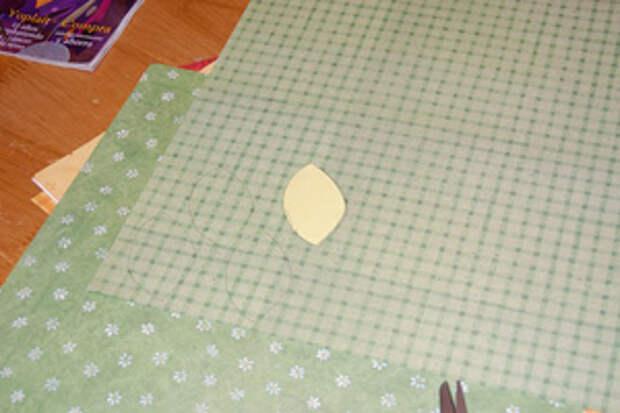 Цветочная гирлянда из картонных бобинок от туалетной бумаги (3) (300x200, 81Kb)