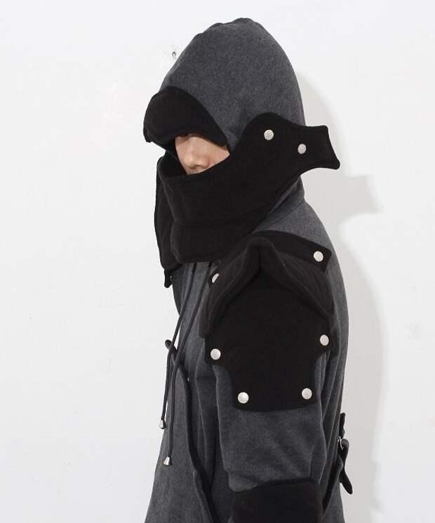 Одежда для современных рыцарей,
