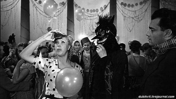 CarnivalNight16 Как снимали Карнавальную ночь