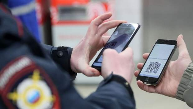 Жителям Подмосковья напомнили о необходимости оформления пропусков для поездки в столицу