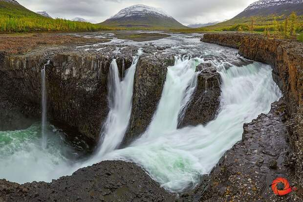 Лучшие фотографии России природа, россия, фотографии