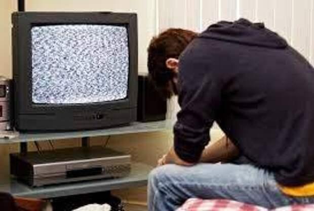 В Карелии временно отключат телевидение и радио