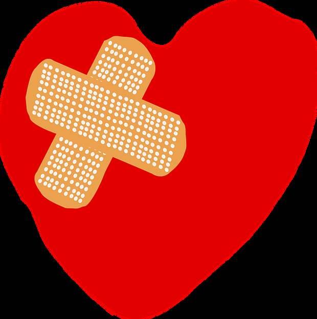 Тест на определение инфаркта
