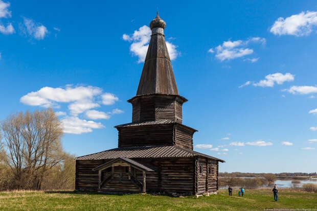 Маршрут выходного дня. Великий Новгород