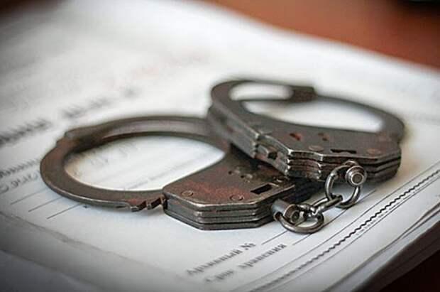 В Екатеринбурге арестовали членов террористического сообщества