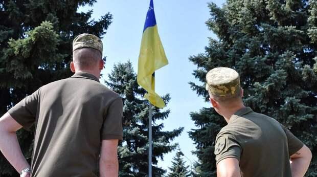 Киев мог готовить прорыв украинских боевиков в Белоруссию - эксперт
