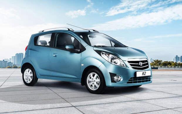 Главу СП GM-Uzbekistan подозревают в мошенничестве с автомобилями для России