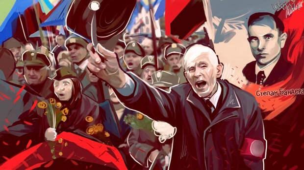 Киев строит Хуторейх: Роман Носиков о том, какого именно фашизма нет на Украине