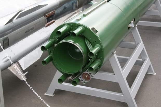 Самая быстрая отечественная подводная ракета ВА-111 «Шквал»
