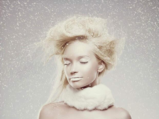 Пищевая сода для кожи и волос - потрясающий результат