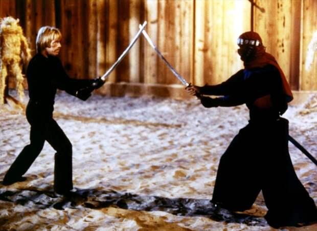 10 лучших фильмов Чака Норриса