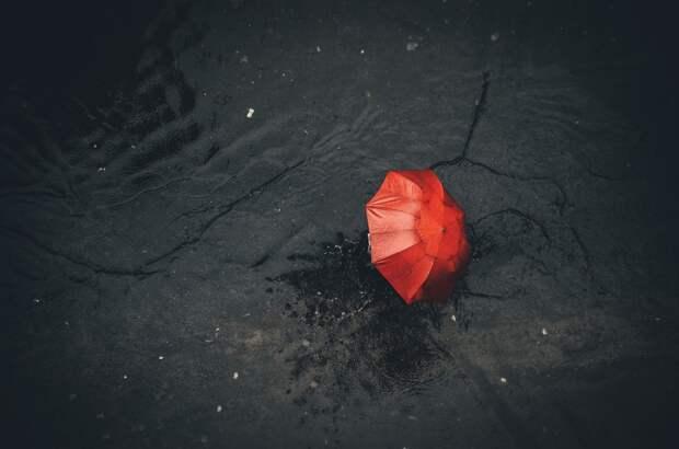 Дождливо и ветрено будет в Удмуртии в среду