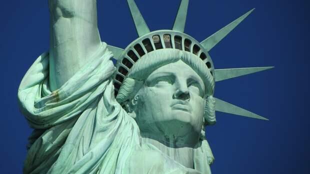 Александр Роджерс: Блеск и пустота Pax Americana