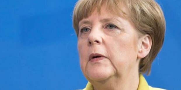 Меркель об уязвимости Европы