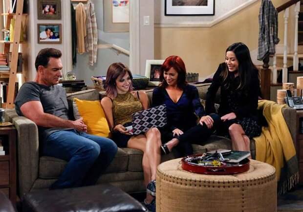 К премьере 5 сезона «Это мы»: семейные сериалы