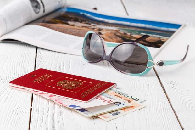 Зима может уничтожить 70% рынка туризма в России