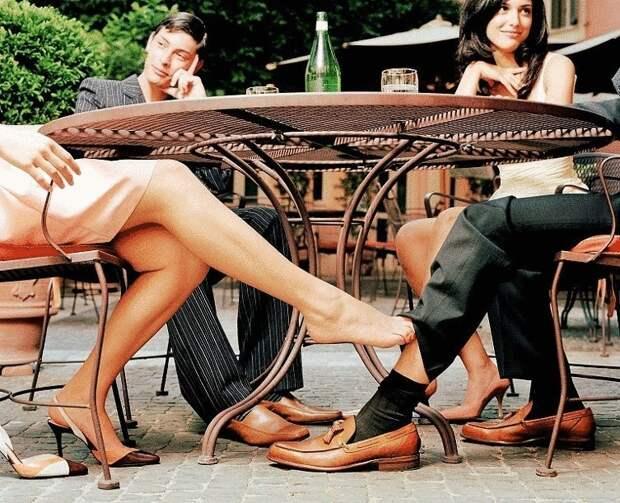 Что мужчин привлекает в женщинах больше всего