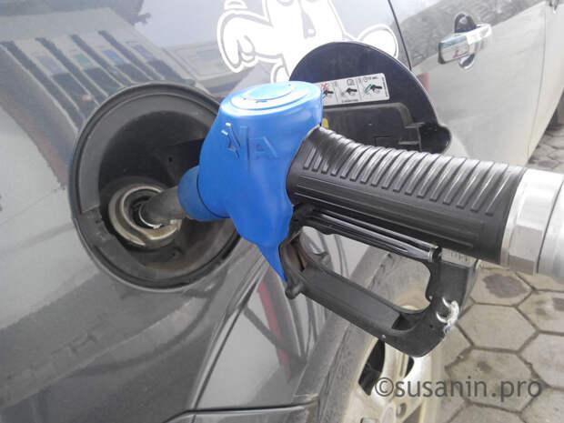 Еще несколько пострадавших появилось в деле о хищении бензина в Удмуртии