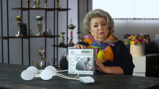 Бабушка Т.Тарасова оспаривает итоги Чемпионата РФ-2018