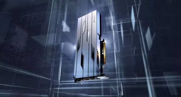 Китайский 7-нм графический процессор Big Island почти готов к массовому производству