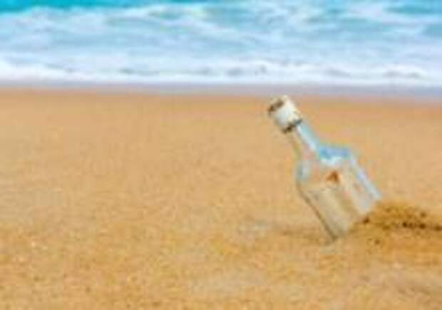 Туриста оштрафовали за сбор песка в Италии