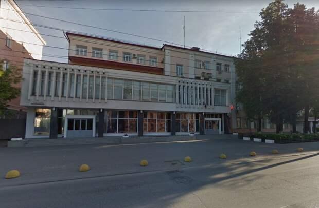 Новое здание МВД по Удмуртии планируется построить в Ижевске до конца 2023 года