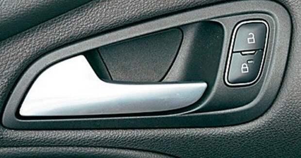 Обновленный Ford Focus: в погоню!