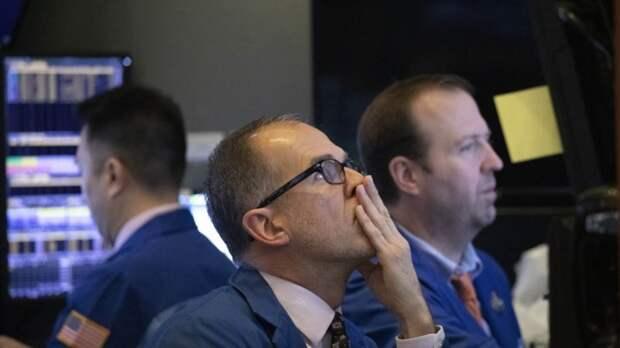 На европейских рынках зафиксирован рост после потерь в США и Азии