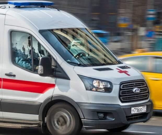 Минздрав Ингушетии сообщил о четырёх жертвах стрельбы в Назрани