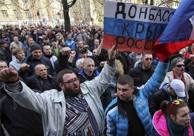 Сирия или Донбасс: что нам важнее?
