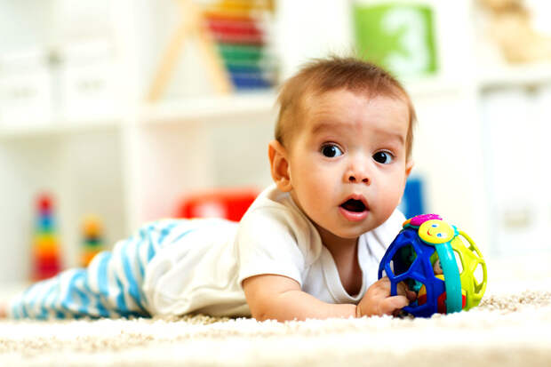 12 вещей для младенцев, до которых без китайцев мы бы не додумались