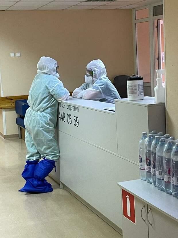 """""""Всепропальщик"""", попав в российскую бесплатную больницу, неожиданно зауважал нашу медицину и изменил мнение о врачах"""