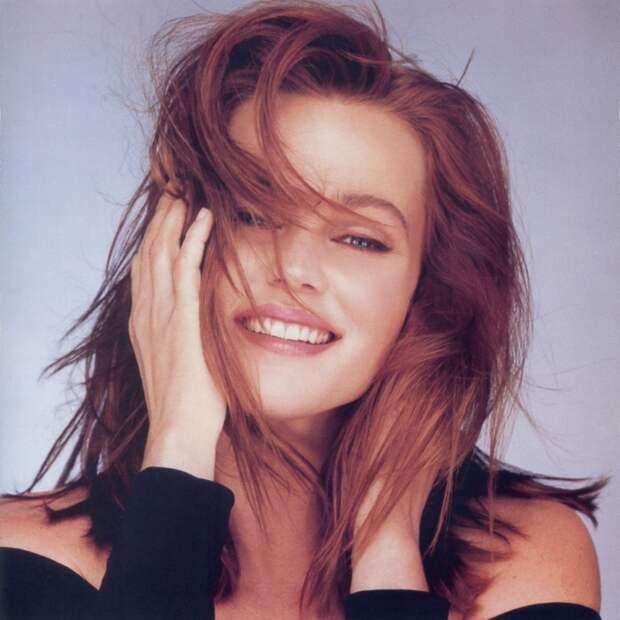 Красотка из 80-ых Белинда Карлайл