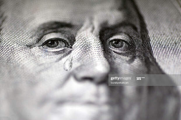 О шоковом прогнозе по доллару на 2021 год