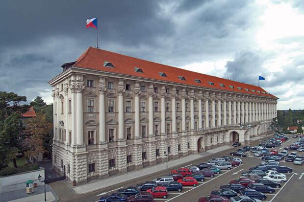 Чехия потребовала от России 2,2 млрд рублей за взрывы во Врбетице