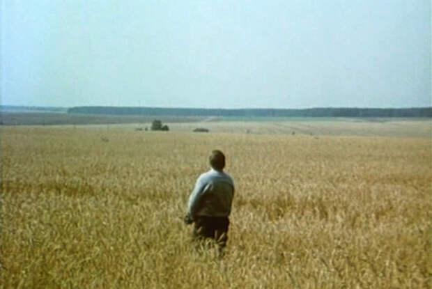 Человек дождя. Главные фильмы, герои и темы режиссера Марлена Хуциева