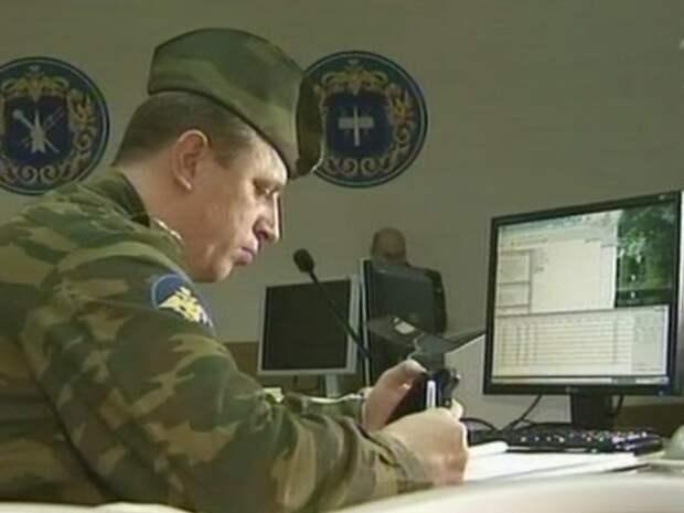 Силы ПВО и ПРО Москвы 27 января прошли проверку боеготовности, в которой впервые участвовало соединение противоракетной обороны