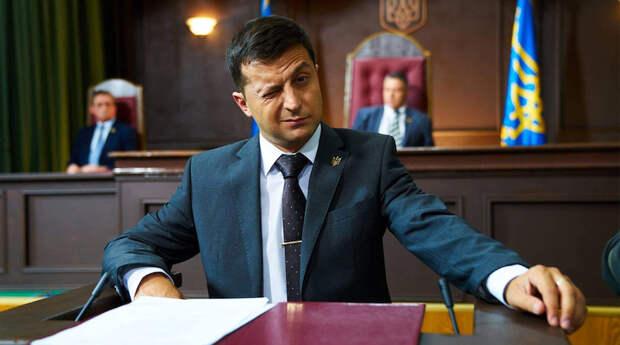 Украинский политолог обвинил Зеленского в тарифном геноциде населения Украины