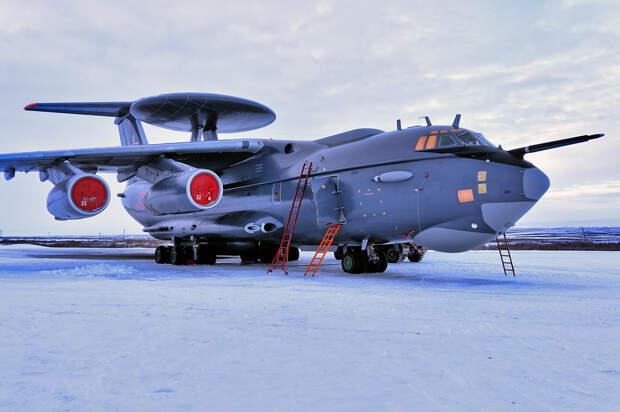 Россия ответила США на переброску стратегических бомбардировщиков в Норвегию