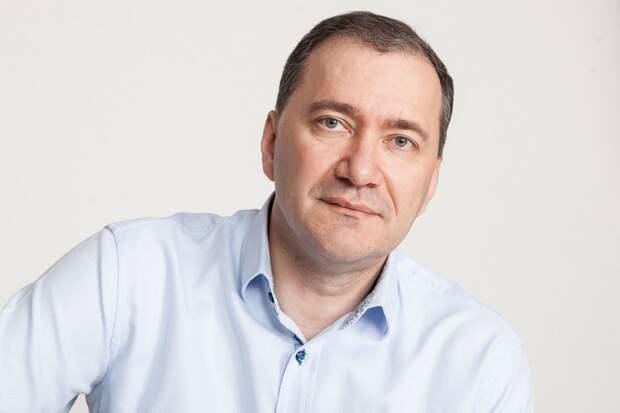 Белик будет представлять Севастополь в Госдуме РФ?