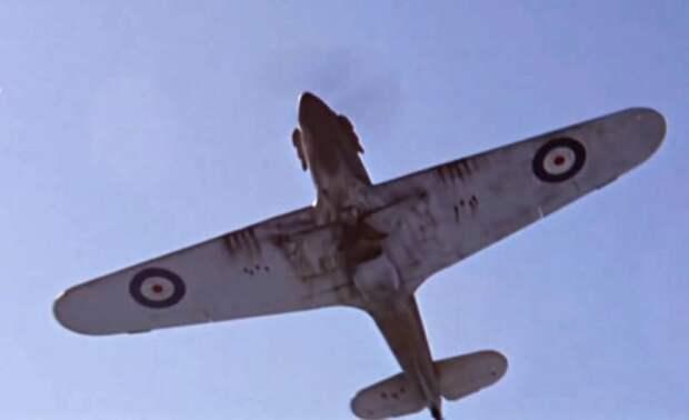 Историк напомнил, как британские самолеты уничтожили более 10 тыс граждан СССР