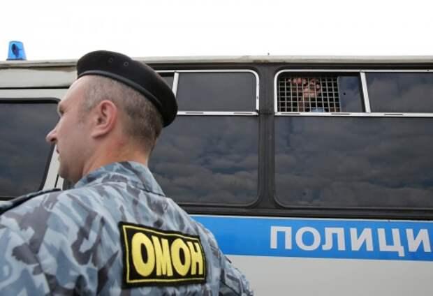 Задержаны подозреваемые в стрельбе на автобусной остановке
