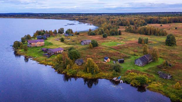 Жители арктических регионов России с 1 августа могут бесплатно получить гектар земли
