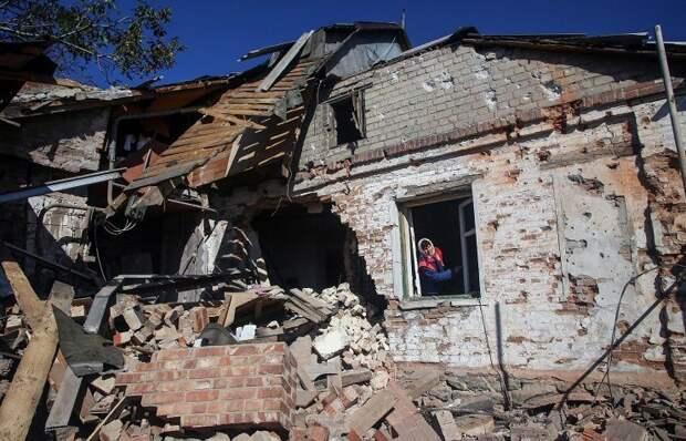 Эдуард Басурин: Масштабная провокация украинских силовиков в Марьинке развивалась по утвержденному в Киеве плану