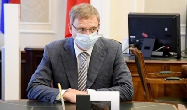 Эксперты оценили, как Бурков развивает сельские территории