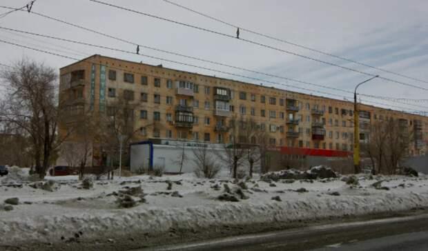 ВОрске жители посёлка ОЗТП часами ждут маршрутки наостановках