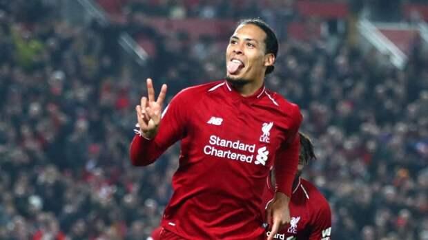 10 лучших футболистов 2019 года